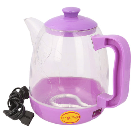 Electrothermal Kettle - Purple