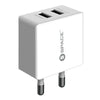 Space Dual Port USB Wall Charger - WC101
