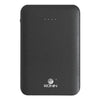 Ronin Slimmest & Smallest Power Bank 5000mAh - R-38 - Black