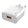 Ronin Qualcomm Android Quick Charge 3.0 R-930 - White