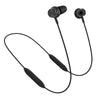 Ronin Magnetic Wireless Earphone R-870 - Black