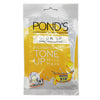 Pond's White Beauty Tone Up Milk Mask Honey - 25g