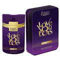 Love You Lots Womens Perfume Creation Lamis Eau De Parfum Fragrance - 100ml