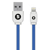 Space Charge Sync Lightning to USB Cable CE-408