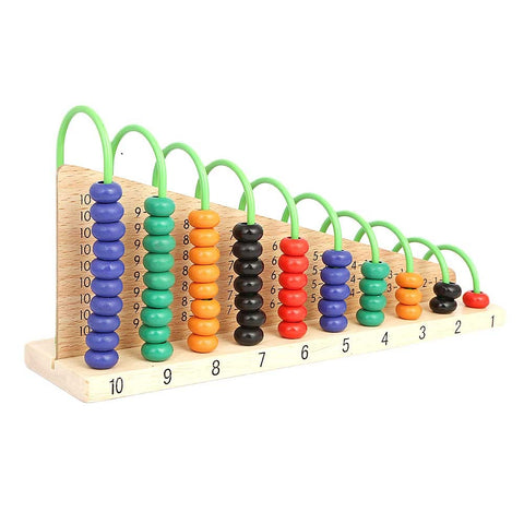 Abacus For Kids - Multi