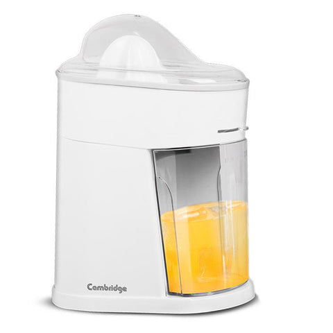 Cambridge Juicer And Fruit Extractor (CJ 273) - White