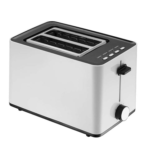 Cambridge Slice Toaster Auto Stop (TT 318) - White
