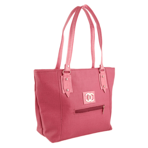 Women's Handbag - Maroon - test-store-for-chase-value