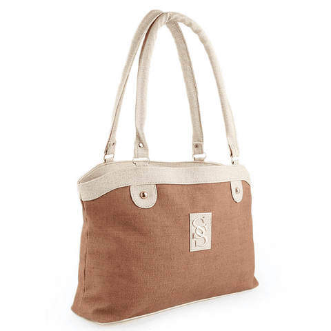 Women's Handbag - Brown - test-store-for-chase-value