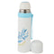 Flask Bottle 500 ML - White