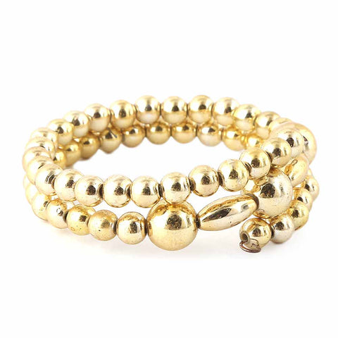 Girls Bracelet - Golden
