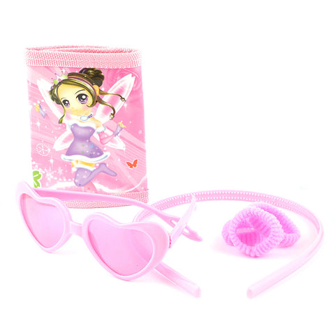 Girls Gift Set - Pink