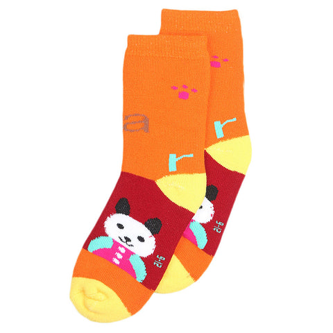Kids Socks - Multi