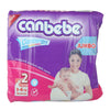 Canbebe Jumbo Mini 74 Pcs (3-6kg) - Chase Value Centre