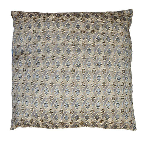 Cushion Covers 2 Pcs Set - Grey