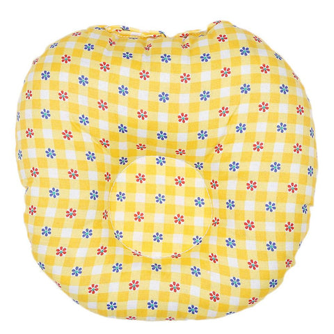 New Born Pillow - Yellow - test-store-for-chase-value