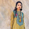 Gul Ahmed Lawn Printed 3Pcs Un-Stitched Suit CL # 1242