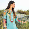 Gul Ahmed Lawn Printed 3Pcs Un-Stitched Suit CL # 1251