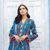 Gul Ahmed Lawn Printed 3Pcs Un-Stitched Suit CL # 1255