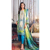 Gul Ahmed Lawn Printed 3Pcs Un-Stitched Suit CL # 1262