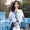 Gul Ahmed Lawn Printed 3Pcs Un-Stitched Suit CL # 1270