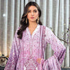 Gul Ahmed Lawn Printed 3Pcs Un-Stitched Suit CL # 1271