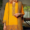 Aiman Fahad Embroidered Lawn 3 Piece Un-Stitched Suit - 9B