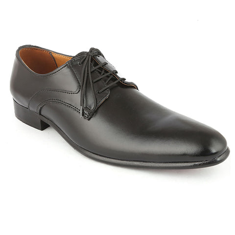 Men's Formal Shoes D-114 - Black