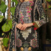 Aiman Fahad Embroidered Lawn 3 Piece Un-Stitched Suit - 8A