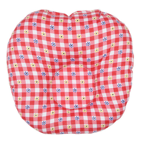 New Born Pillow - Red - test-store-for-chase-value