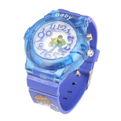 Kids Watch - Blue