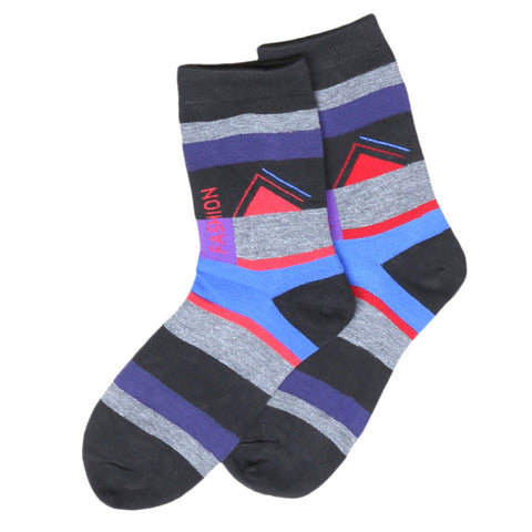 Men's Socks - Multi