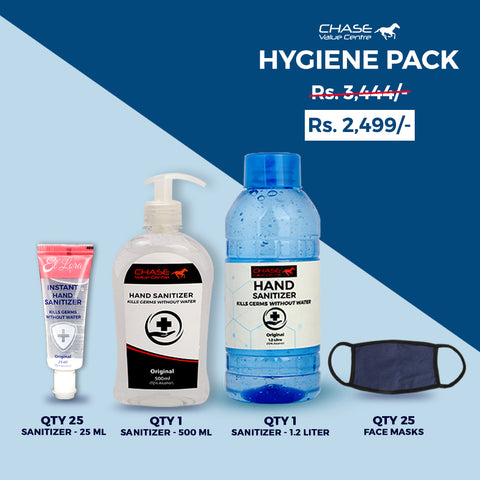 Hygiene Pack - Large