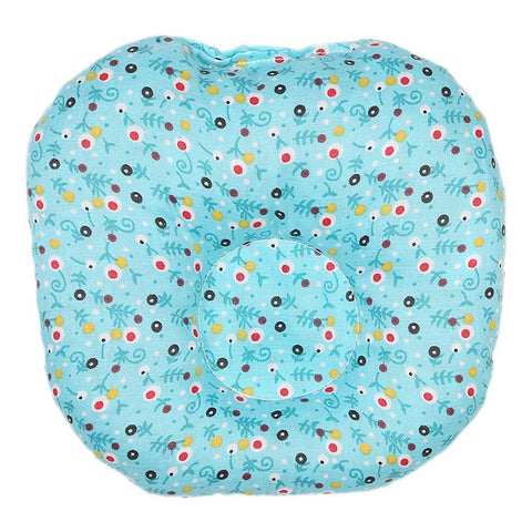 New Born Pillow - Cyan - test-store-for-chase-value