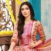 Mersana Printed & Embroidered Lawn 3 Pcs Un-Stitched Suit - EKR1866-A