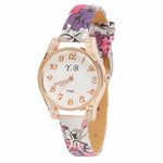 Women's Fancy Watch - Multi