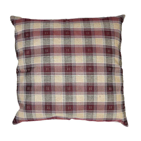 Cushion Covers 2 Pcs Set - Multi