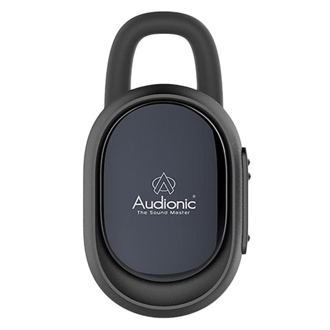 Audionic Honor Premium Wireless Earbud - Black