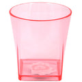 Acrylic Glass - Pink