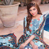 Khaddar Printed & Embroidered 3 Piece Un-Stitched Suit - MS415 A