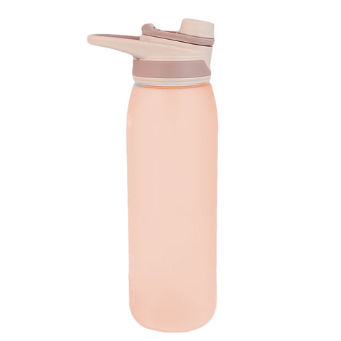 Water Bottle 850 ML - Peach