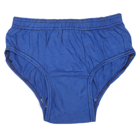 Women's Panty - Royal Blue