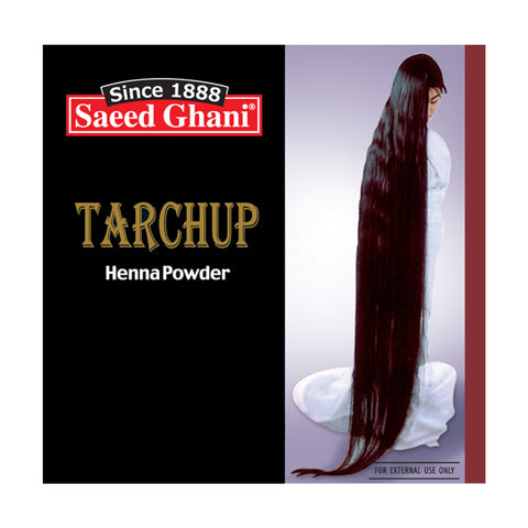 Saeed Ghani Tarchup Powder 100g