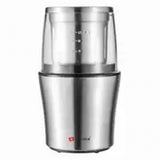 Alpina Wet And Dry Grinder - Silver