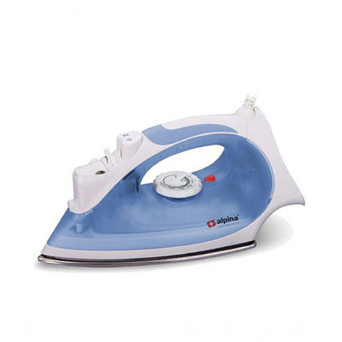 Alpina Steam Iron - SF-3924 - test-store-for-chase-value