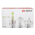 Alpina Food Processer 20 in 1 (SF-4000) - test-store-for-chase-value