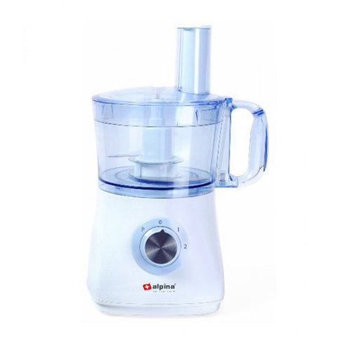 Alpina Food Processor 8 in 1 SF-4019
