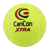 Cancon Extra Ball For Cricket and Tennis - Yellow