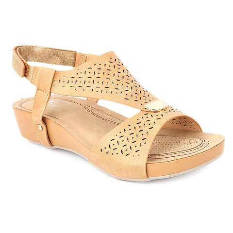 Women's Sandal (Z81231) - Brown