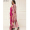 Signature Icon Printed Lawn 3 Piece Un-Stitched Suit Vol 2 - ZS 01 A - test-store-for-chase-value
